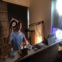 Radio de Novak